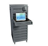 CAC Mobile Manager Cabinets