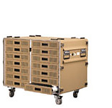 Rugged Deployable Cabinets